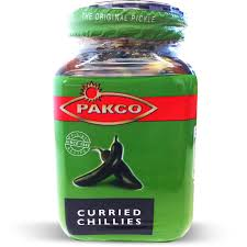 packo pickles buy packo atchar curried chillies in the uk from mr biltong