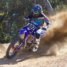 motocross helmet closeout closeout 2016 truth motocross jersey blue truemx