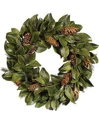 magnolia leaf wreath don t miss this bargain 30 magnolia leaf wreath faux winward