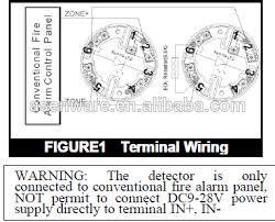 2 wire optical smoke detector photoelectric smoke detector buy