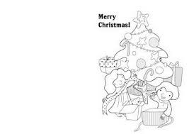 christmas card coloring pages free printable christmas cards coloring pages 503174 coloring