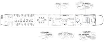 design floorplan private jet interior design vip completions