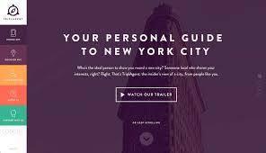 15 amazing websites with modern sidebar menu layout ultralinx