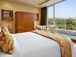 luxury hotel in london the park tower knightsbridge