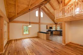 log floor radiant floor heating for your new log or timber home