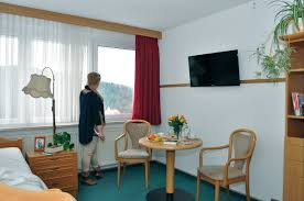 Medikur Vogtland Klinik Deutschland Bad Elster