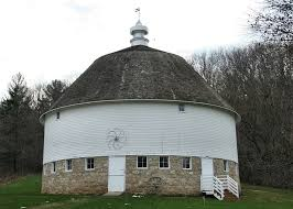 Dome Barn Round Barns Of The Midwest Living Country