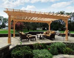 living room pergola designs pictures custom home garden backyard