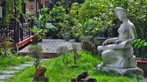 home garden decoration ideas modern minimalist indoor garden design ideas tikspor