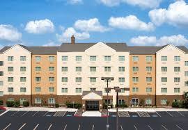 Hotels Near Fiesta Texas Six Flags San Antonio Laundry Attendant Job Fairfield Inn U0026 Suites San Antonio Airport