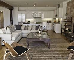 livingroom boston brown industrial living room decor meliving 725b43cd30d3
