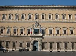 cortile palazzo farnese palazzo farnese sede dell ambasciata di francia foto e storia