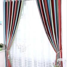 Multi Colored Curtains Drapes Multi Colored Curtains Drapes Room Curtain Ideas Home Design
