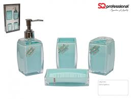 aqua bathroom accessories sets inspiration bathroom chocolate and