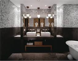 half bathroom tile ideas bathroom fabulous small half bathroom tile ideas ceramic bathtub