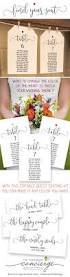 best 25 seating chart template ideas on pinterest seating plan