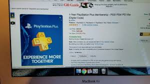 amazon black friday 2017 promo code playstation plus discount code for 1 year membership youtube