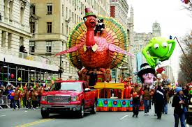 macy s thanksgiving day parade new york 2015