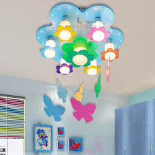 online buy wholesale boys bedroom lights from china boys bedroom 110 220v e27 boy girl bedroom led ceiling lights children room lamps american retro style