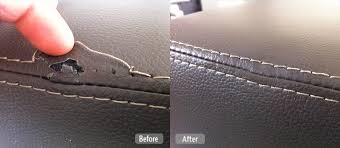 How To Repair Leather Sofa Tear Leather Sofa Stitching Repair Home And Textiles