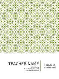 block schedule teacher planner template fully editable by light