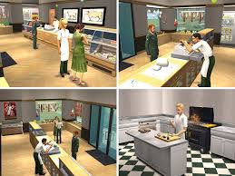 the sims 2 kitchen and bath interior design sunni designs for sims 2