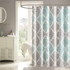 madison park shower curtains u0026 bath sets designer living