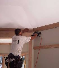 Crown Moulding On Vaulted Ceiling by Gary Katz Online