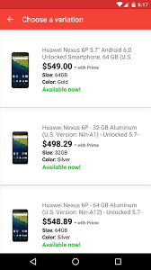 amazon black friday deal nexus 6 this app helps you get the lowest price on anything from amazon