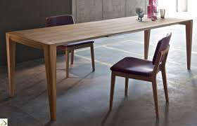 design dining table tinner arredo design online