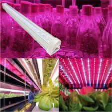 t5 vs led grow lights led grow light t5 10w 25w red660nm blub460nm led grow tube t8 led