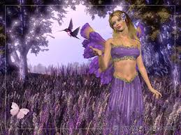 photo collection fairy wallpaper 3
