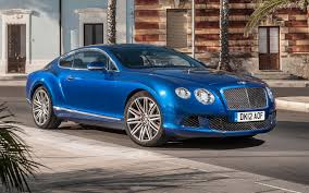 custom bentley azure bentley continental gt speed luxury car you could race at indy