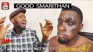 www google commed good samarithan mark angel comedy episode 124 youtube