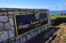 Party Rental Los Angeles Yelp Trump U0027s La Golf Club Down 250 000 In Catering Alone Since
