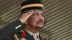 sultan hassanal bolkiah stenrig sharia sultan forbyder julen