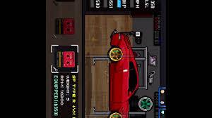 Nissan 350z Bhp - 6 8 second 350z pixel car racer read description youtube