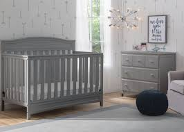 Baby Cribs And Changing Tables by Emery 4 In 1 Crib Delta Children U0027s Products
