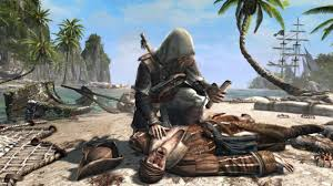 Black Flag Wasted Assassin U0027s Creed Iv Black Flag Requires Online Pass For Some