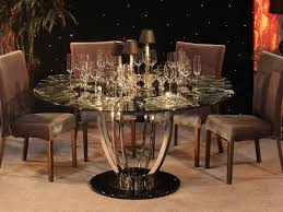 Round Glass Top Pedestal Table Dining Table Beautiful Large Round Dining Table Round Table