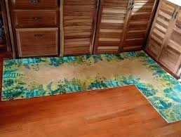 L Shaped Kitchen Rug L Shaped Kitchen Mat Mydts520