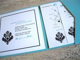 pocket invites pocket invitations cards archives wedding media