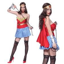 maboobie ladies womens superwoman superhero fancy dress