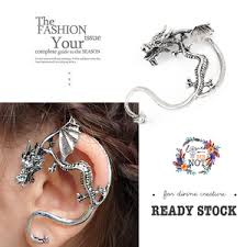 jual ear cuff jual anting etnik boho anting unik anting ear cuff
