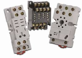 relay sockets 8 pin relay socket 11 pin relay socket relay switch