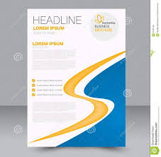 brochure design templates for education best brochure template future templates