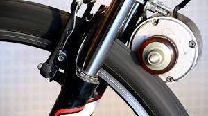 Rad Power Bikes Electric Bike by Ahmet C Aydogan Simple But Functional Diy Electric Bike