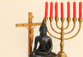 which religions earn the most money jews hindus top list money
