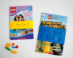 Birthday Favors by Easy Diy Lego Book Birthday Favors And Tags Merriment Design
