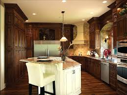 Knotty Wood Kitchen Cabinets by Knotty Alder Wood Cabinet Door With A Natural Finish From Dura